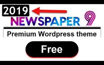 Edin Business WordPress Theme Overview & Setup – ImagineWP