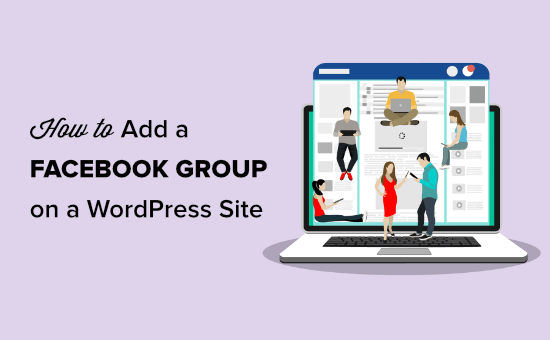 Adding a Facebook group feed to your WordPress site