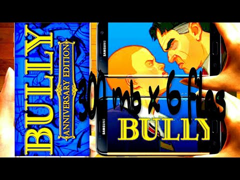 bully apk data highly compressed