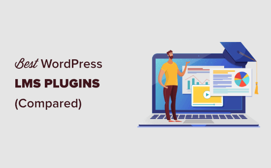 The best LMS plugins for your WordPress site