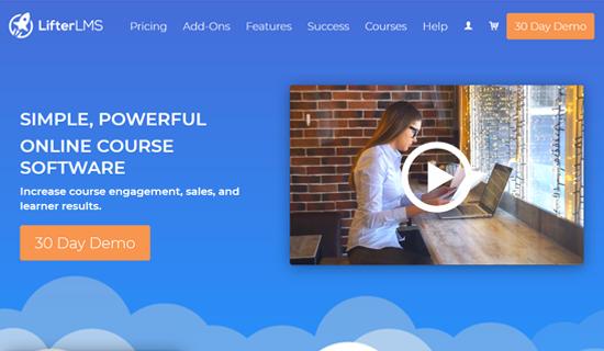 LifterLMS - Top LMS Plugin for WordPress