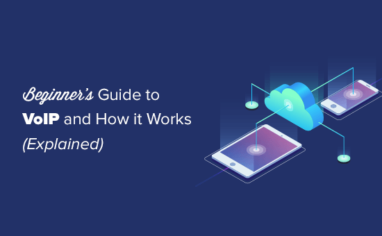 What is VoIP and How it Works (Behind the Scenes)