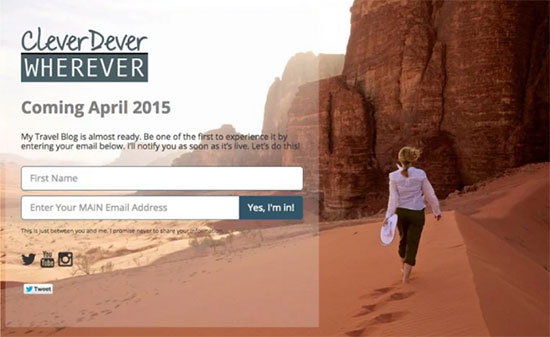 CleverDever Wherever