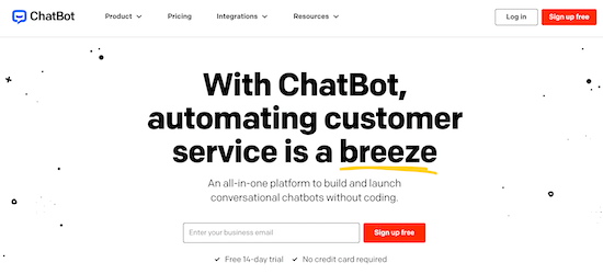 Chatbot.com
